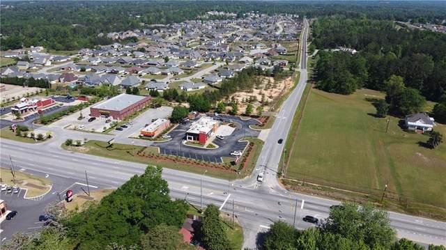 0 Evans Road W, LADONIA, AL 36870 (MLS #80456) :: Haley Adams Team