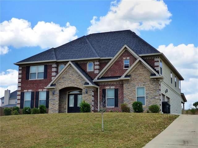 23 Paladian Way, FORT MITCHELL, AL 36856 (MLS #80673) :: Kim Mixon Real Estate