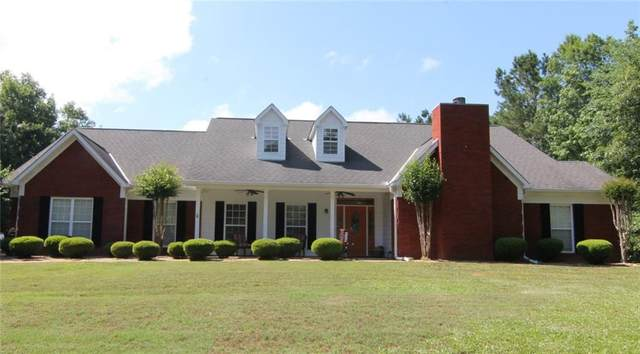 373 Lee Rd 250, SALEM, AL 36874 (MLS #80678) :: Kim Mixon Real Estate