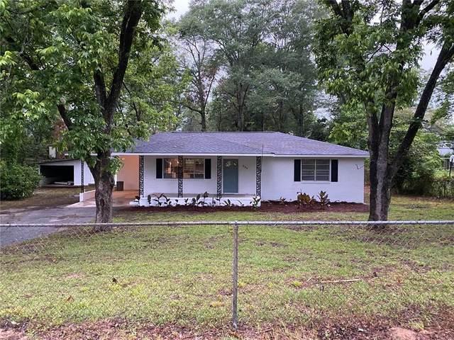 135 Lee Rd 303, Smiths Station, AL 36877 (MLS #80695) :: Kim Mixon Real Estate