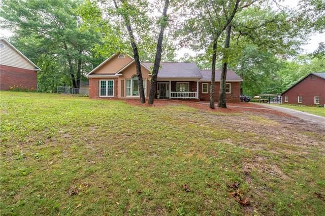 773 Lee Road 437 Road, PHENIX CITY, AL 36870 (MLS #80699) :: Kim Mixon Real Estate