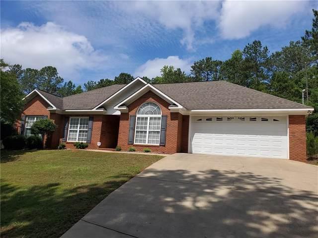 490 Lee Road 2046, Smiths Station, AL 36877 (MLS #80700) :: Kim Mixon Real Estate