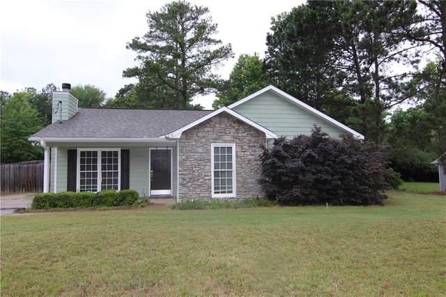121 Lee Rd 2004, Smiths Station, AL 36877 (MLS #80703) :: Kim Mixon Real Estate