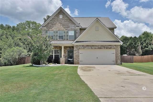 15 Churchhill Drive, FORT MITCHELL, AL 36856 (MLS #80706) :: Kim Mixon Real Estate