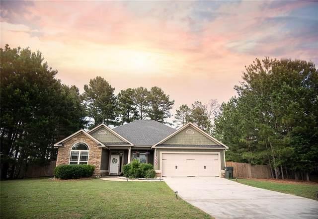 39 Taylor Way, PHENIX CITY, AL 36869 (MLS #80712) :: Kim Mixon Real Estate