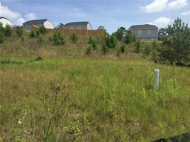 315 Irish Court, PHENIX CITY, AL 36867 (MLS #81001) :: Real Estate Services Auburn & Opelika