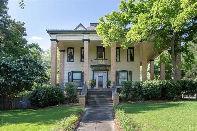 900 22nd Street, PHENIX CITY, AL 36867 (MLS #81055) :: Kim Mixon Real Estate