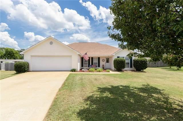 51 Wheatfield Drive, FORT MITCHELL, AL 36856 (MLS #81081) :: Kim Mixon Real Estate