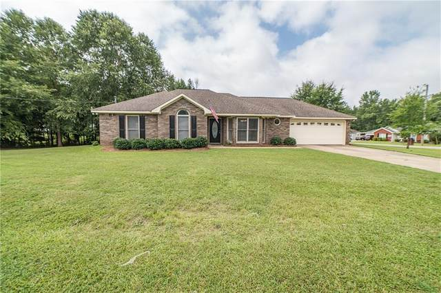 20 Lee Rd 540, PHENIX CITY, AL 36870 (MLS #81153) :: Kim Mixon Real Estate