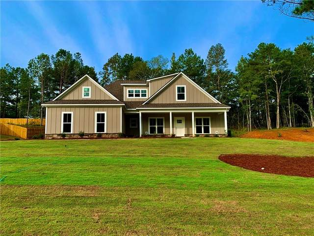 177 Lee Rd 2113, SALEM, AL 36874 (MLS #81422) :: Kim Mixon Real Estate
