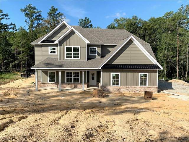 181 Lee Road 2222, SALEM, AL 36874 (MLS #81452) :: Haley Adams Team