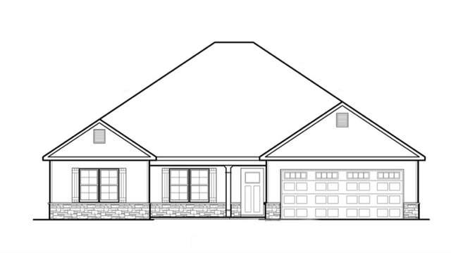 14 Ihagee Creek Circle, FORT MITCHELL, AL 36856 (MLS #81485) :: Kim Mixon Real Estate