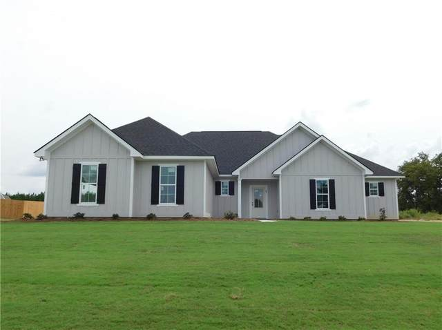 94 Lee Road 2223, SALEM, AL 36874 (MLS #81487) :: Kim Mixon Real Estate
