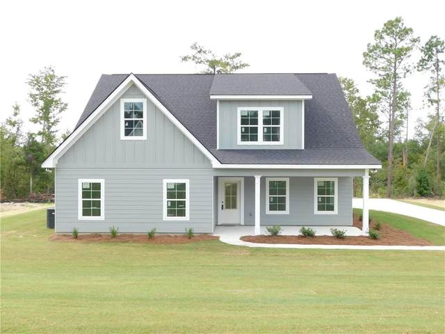 87 Lee Road 2224, SALEM, AL 36874 (MLS #81495) :: Kim Mixon Real Estate