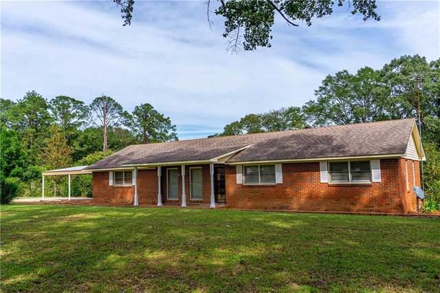 68 Pioneer Drive, SEALE, AL 36875 (MLS #81519) :: Kim Mixon Real Estate