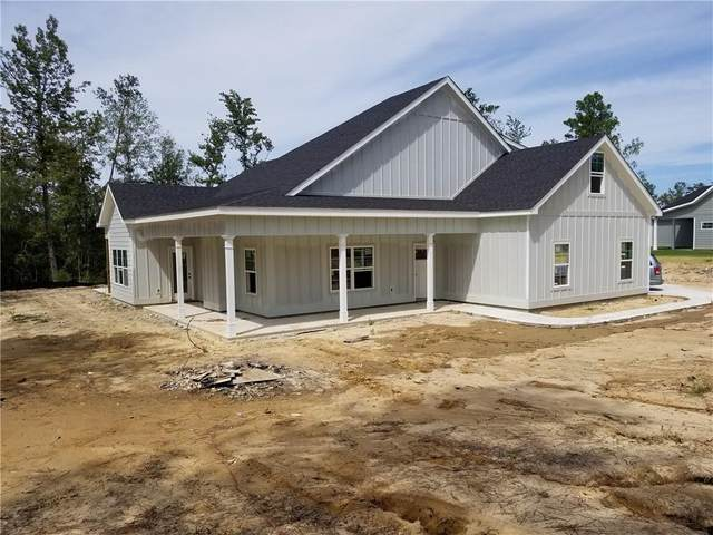 65 Lee Rd 2224, SALEM, AL 36874 (MLS #81527) :: Haley Adams Team