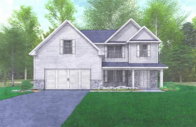 78 New Castle Drive, PHENIX CITY, AL 36870 (MLS #81536) :: Kim Mixon Real Estate