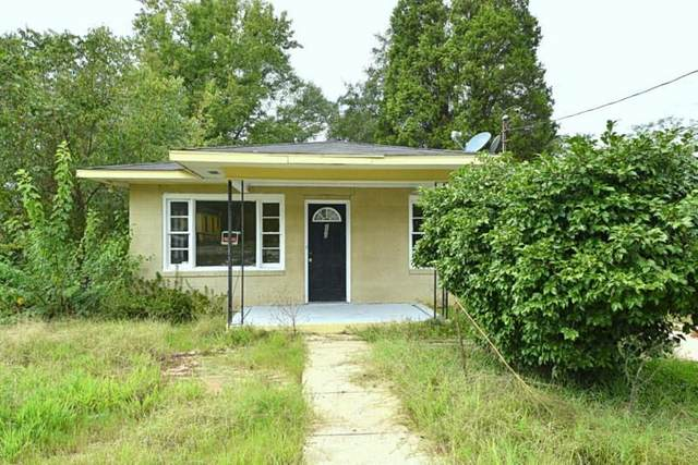 200 15TH Avenue S, PHENIX CITY, AL 36869 (MLS #81566) :: Haley Adams Team