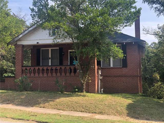 2202 Summerville Road, PHENIX CITY, AL 36867 (MLS #81593) :: Haley Adams Team