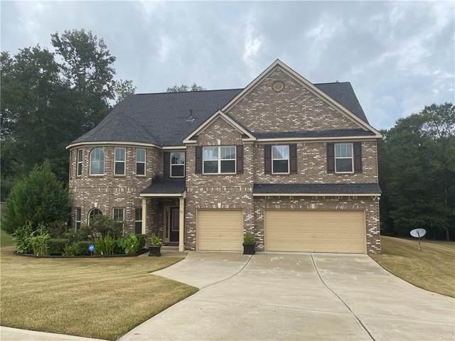 70 Riverside Landing, FORT MITCHELL, AL 36856 (MLS #81631) :: Kim Mixon Real Estate