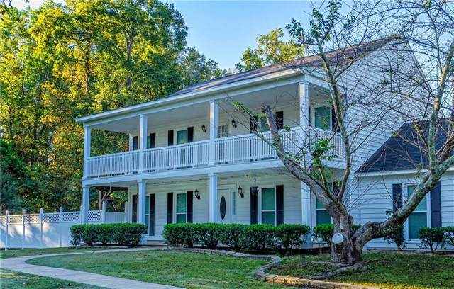 7922 Lee Rd 246, Smiths Station, AL 36877 (MLS #81657) :: Kim Mixon Real Estate