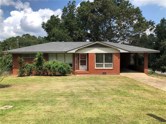 500 29th Street, PHENIX CITY, AL 36867 (MLS #81660) :: Haley Adams Team