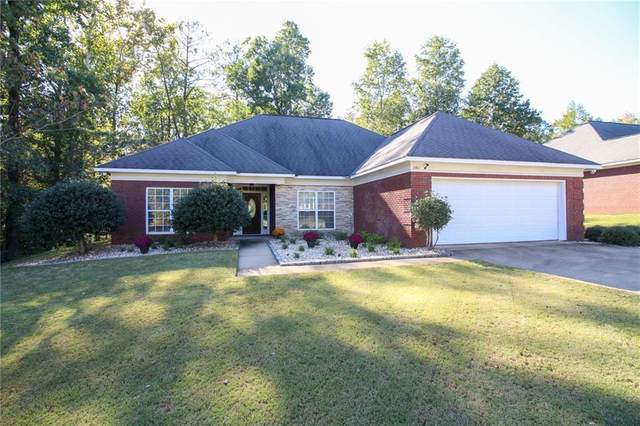 2901 Creekstone Lane, PHENIX CITY, AL 36867 (MLS #81693) :: Haley Adams Team