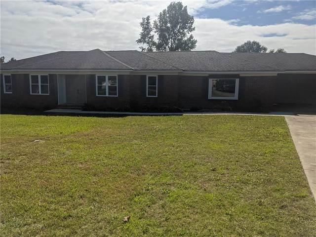 84 Overlook Drive, SEALE, AL 36875 (MLS #81707) :: Kim Mixon Real Estate