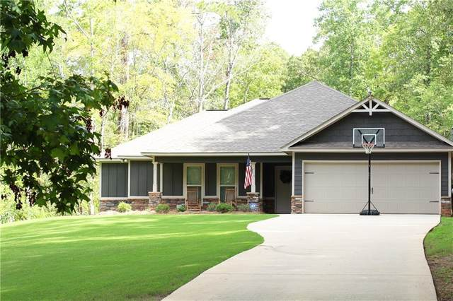 1648 Lee Rd 281, SALEM, AL 36874 (MLS #81708) :: Kim Mixon Real Estate