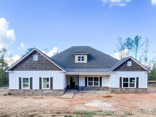 459 Lee Road 319, Smiths Station, AL 36877 (MLS #81711) :: Kim Mixon Real Estate