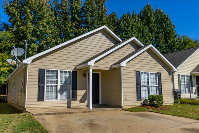 1510 Summerplaace Drive, PHENIX CITY, AL 36867 (MLS #81712) :: Haley Adams Team