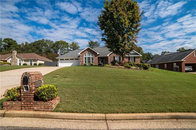 2116 Bridle Court, PHENIX CITY, AL 36867 (MLS #81717) :: Kim Mixon Real Estate