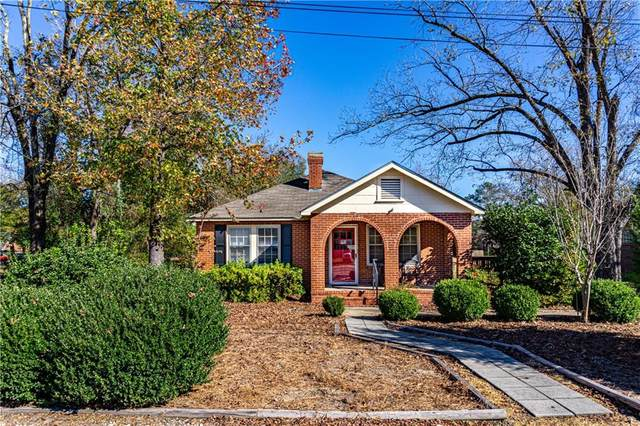 1706 Opelika Road, PHENIX CITY, AL 36867 (MLS #81925) :: Kim Mixon Real Estate