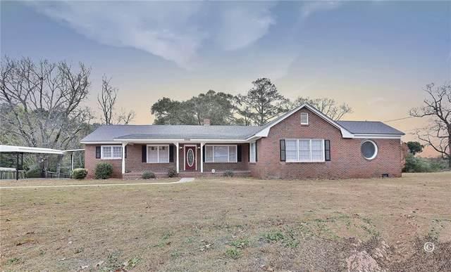 2800 Summerville Road, PHENIX CITY, AL 36867 (MLS #81995) :: Kim Mixon Real Estate