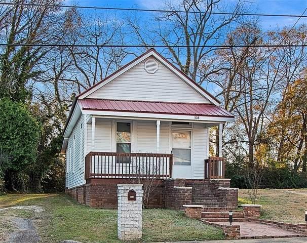 508 4th Street, OPELIKA, AL 36801 (MLS #81997) :: Kim Mixon Real Estate