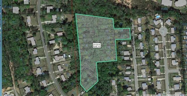 000 27th Avenue, PHENIX CITY, AL 36869 (MLS #82002) :: Kim Mixon Real Estate