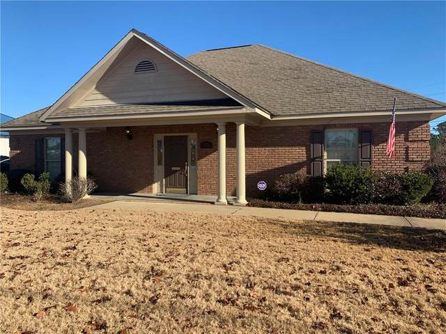 3706 Railroad Street, PHENIX CITY, AL 36869 (MLS #82051) :: Haley Adams Team