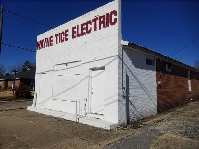 918 14th Street, PHENIX CITY, AL 36867 (MLS #82065) :: Kim Mixon Real Estate