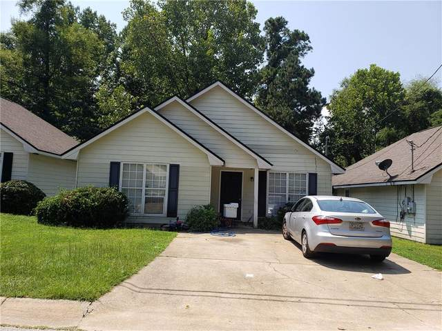 1531 Summerplace Drive, PHENIX CITY, AL 36867 (MLS #82375) :: Haley Adams Team