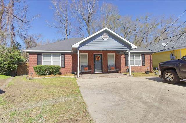 2714 21st Avenue, PHENIX CITY, AL 36867 (MLS #82420) :: Haley Adams Team