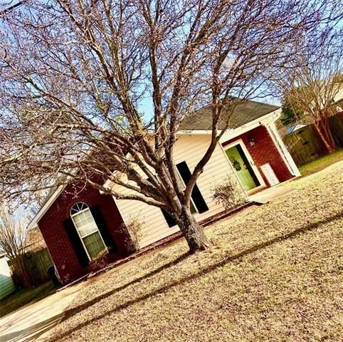 427 Mill Pond Drive, PHENIX CITY, AL 36870 (MLS #82436) :: Haley Adams Team