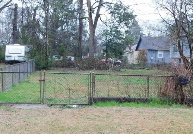 1013 11th Street, PHENIX CITY, AL 36867 (MLS #82447) :: Kim Mixon Real Estate