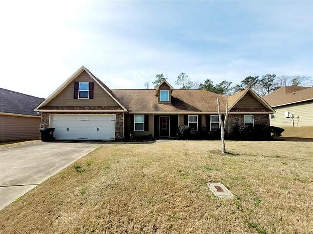 12 Cedarwood Lane, PHENIX CITY, AL 36870 (MLS #82562) :: Haley Adams Team
