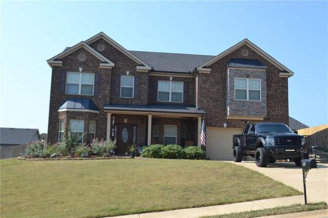 17 Riverside Landing, FORT MITCHELL, AL 36856 (MLS #82600) :: Kim Mixon Real Estate