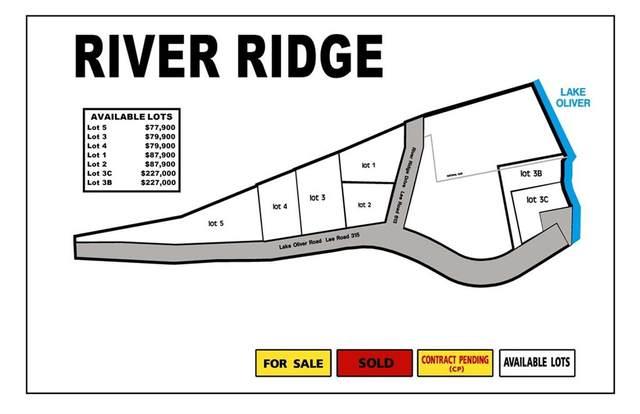 0 Lee Rd 315, PHENIX CITY, AL 36877 (MLS #82651) :: Kim Mixon Real Estate
