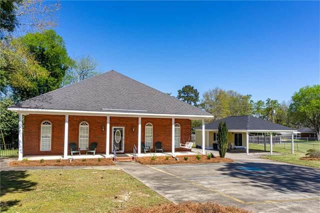 4506 Auburn Road, PHENIX CITY, AL 36870 (MLS #82692) :: Kim Mixon Real Estate