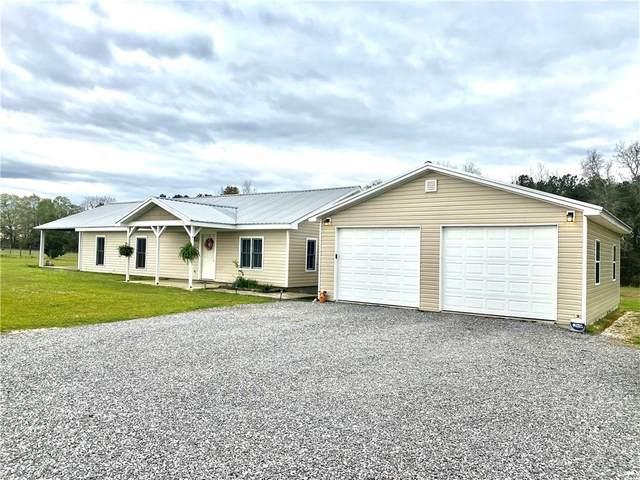 180 Lee Rd 127, OPELIKA, AL 36804 (MLS #82728) :: Kim Mixon Real Estate
