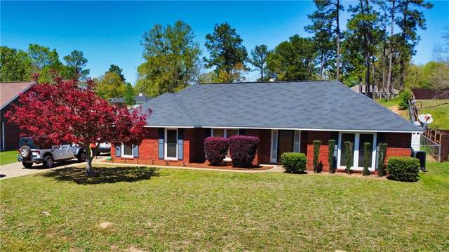 428 Lee Rd 850, PHENIX CITY, AL 36870 (MLS #82754) :: Kim Mixon Real Estate