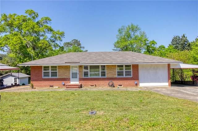 506 28th Street, PHENIX CITY, AL 36867 (MLS #82782) :: Kim Mixon Real Estate
