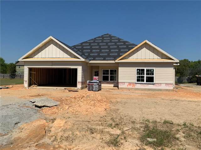 15 Maxwell Drive, FORT MITCHELL, AL 36856 (MLS #82797) :: Kim Mixon Real Estate